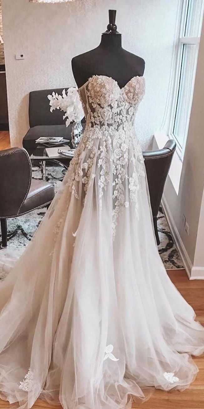 Top 100 Wedding Dresses From Etsy In 2020 Bridal Dresses Lace Short Lace Wedding Dress Wedding Dresses