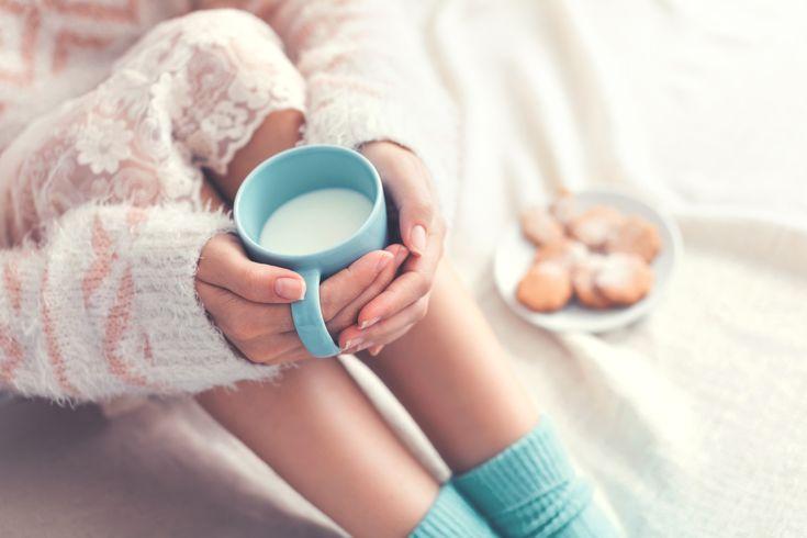 Tuntuvatko+kätesi+ja+jalkasi+aina+kylmiltä?+Näistä+6+asiasta+voi+olla+apua