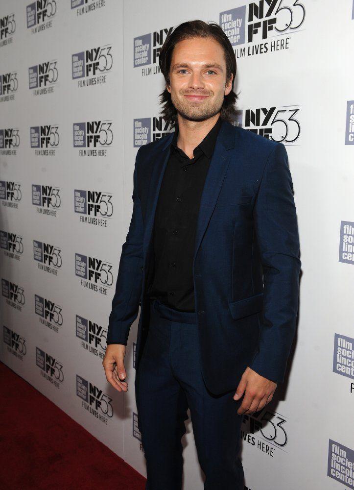 Sebastian Stan - IMDb