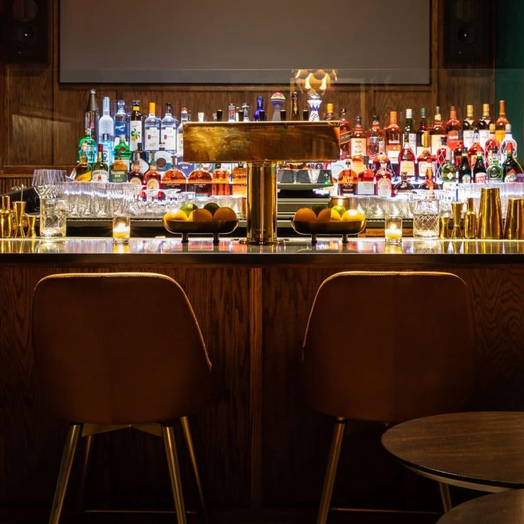 Is the World Ready for the Upscale Sports Bar? in 2020