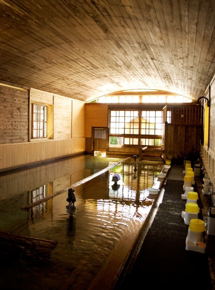 1000 images about hot spring on pinterest japanese bath - Ryokan tokyo with private bathroom ...