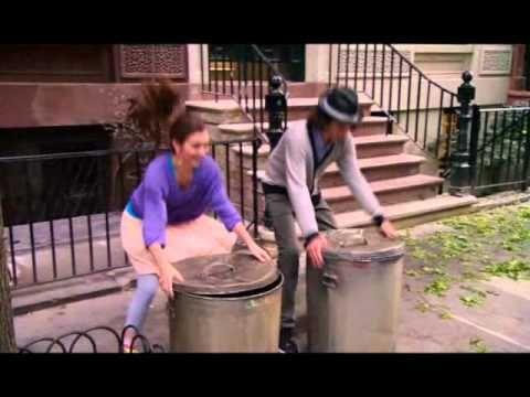 Step Up 3D: Moose & Camille Dance