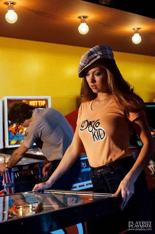 Pin on Celebrity Pinball/Arcade Photos