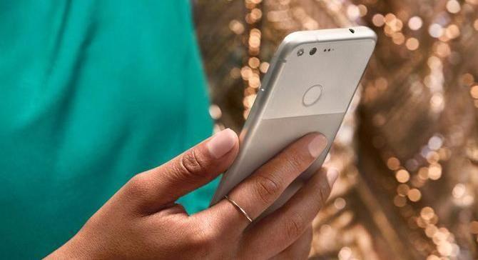 Did Google's Pixel phones just get completely leaked?