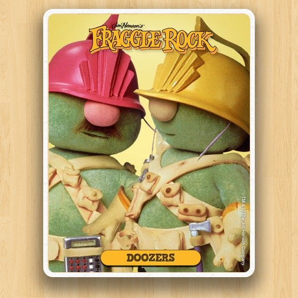 60 best images about Fraggle Rock on Pinterest | Cartoon ...