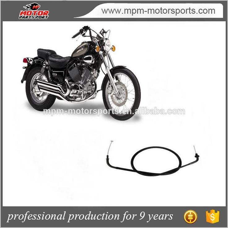 Check out this product on Alibaba.com App:Motorcycle Spare Parts Throttle Cable For Yamaha Virago 535 750 https://m.alibaba.com/INRjMn