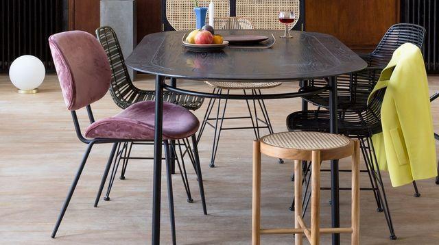 Table Ronde Modeles Pour Salle A Manger A Manger Modeles