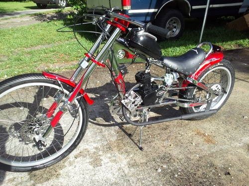 17 Best Images About Mini Choppers On Pinterest Bikes