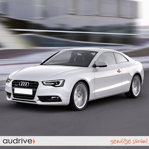 Konforun yeni tanımı, #Audi #A5. Araçlarımız hakkında detaylı bilgi almak için (0216) 354 45 50 nolu hattımızdan temsilcilerimize ulaşabilirsiniz.