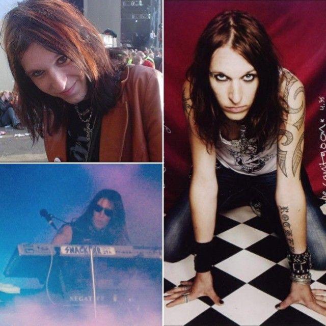 #MrSnack#keyboardist #JanneKokkonen #kosketinsoittaja #SweetAndDeseitful #Neon#Anorectic #KarmaKiller#keyboard