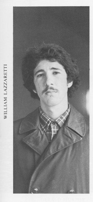 Bill Lazzaretti - 1970s
