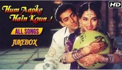 Hum Aapke Hain Koun All Songs Jukebox (HD) | Salman Khan & Madhuri Dixit | Evergreen Bollywood Songs | lodynt.com |لودي نت فيديو شير