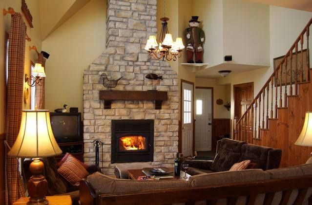 11 Best Images About Revestimiento Chimeneas Thermostone On Pinterest Modern Colors