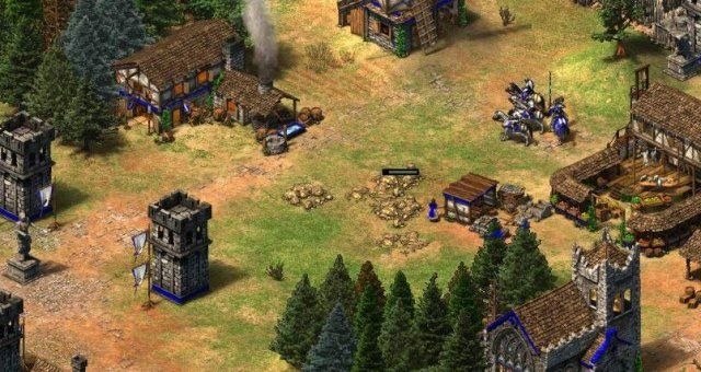 Age Of Empires Ii Definitive Edition How To Enable Enhanced