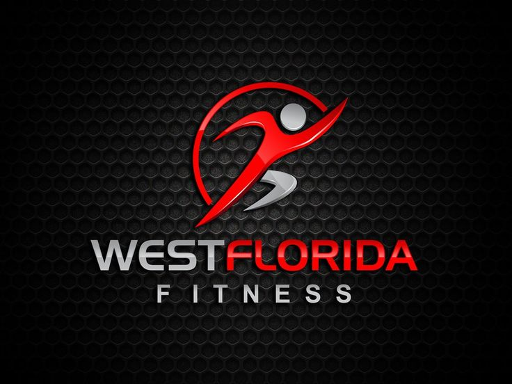 Create a capturing group fitness logo for a personalized fitness studio with the name in it by Dani Kondov