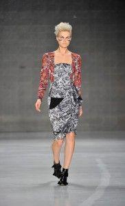 İstanbul Moda Haftası 1. Gün - DB Berdan 2014
