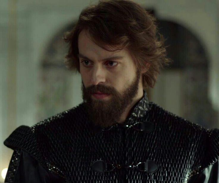 That stare!  #sultanmurad #kosemsultan #season2