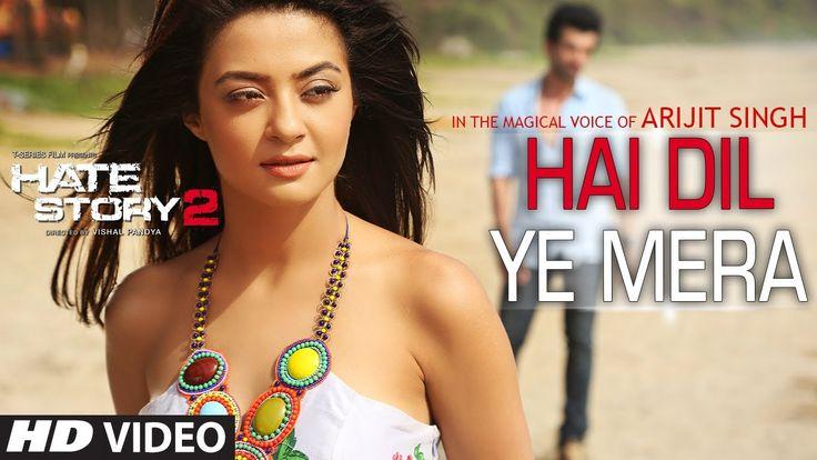Hai Dil Ye Mera Full Song | Bollywood music videos, Latest