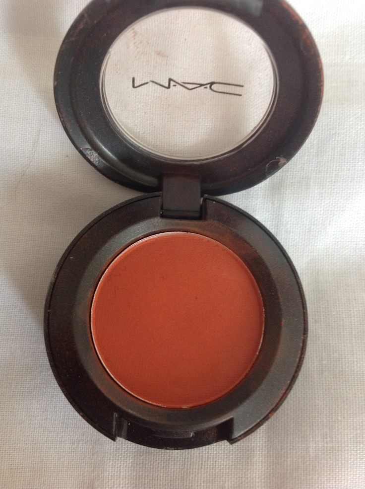 Mac Eye Shadow Pro Palette Refill Pan Cork: 17 Best Images About Pinks/oranges M.A.C Eyeshadow Palette