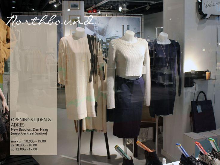 Northbound Den Haag. Fijne Scandinavische merken! http://www.fikamagazine.com/op-bezoek-bij-northbound-den-haag/
