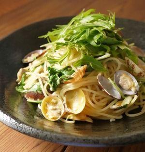 あさりがおいしい季節、春の野菜と楽しむボンゴレパスタ5選 | レシピブログ - 料理ブログのレシピ満載!