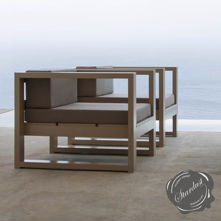 24 best modern outdoor furniture images on pinterest for Outdoor furniture spain