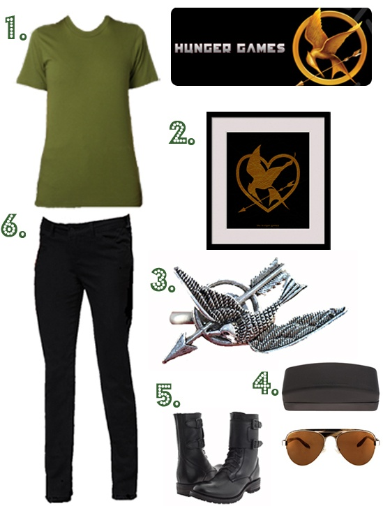 Hunger Games TONIGHT! #HungerGames #Katniss