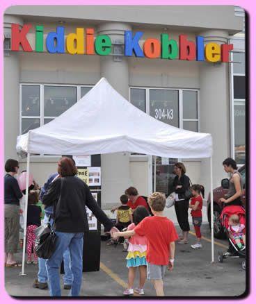 Kiddie Kobbler Whitby