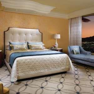 Bellagio - Las Vegas Luxury Resort & Casino - Bellagio