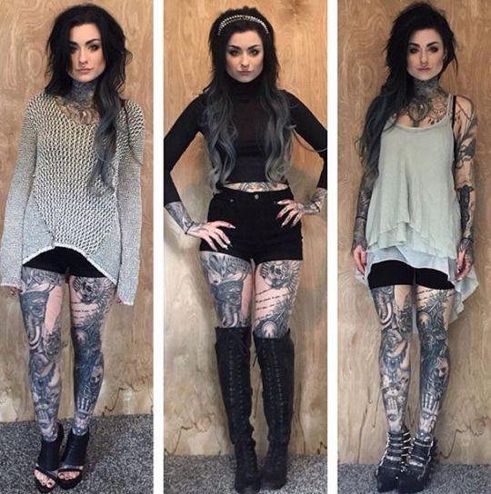 Ryan Ashley Malarkey  outfits