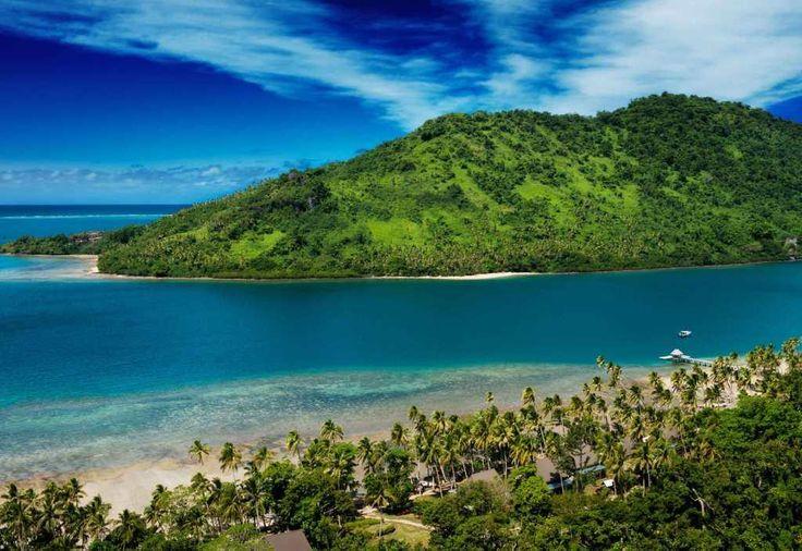 lallati Resort Fiji