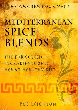 The Forgotten Ingredients of the Mediterranean Diet - this is mostly an ad for his book but has interesting info