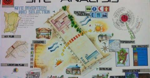 PROJECT 9a : Design Proposal-Batu Ferringhi Information Centre BOARD 1 : Site Analysis BOARD 2 : Schematic Design-Presenta...