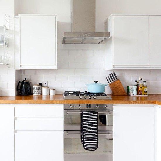 Take A Tour Of This Smart Tenement Flat Kitchen Unit