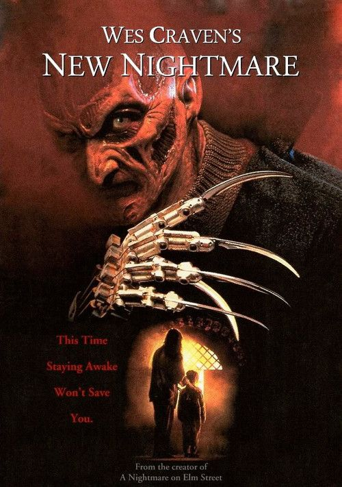 Watch New Nightmare Full-Movie