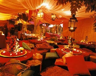 ARABIAN OR MOROCCAN NIGHTS
