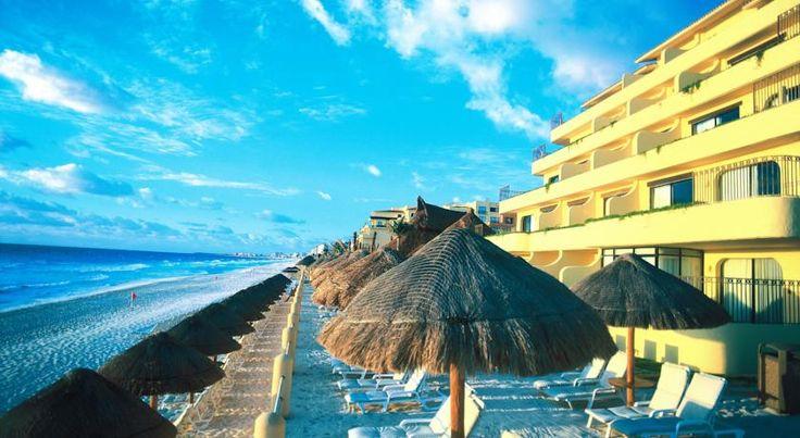 Amanecer Hotel Fiesta Americana Condesa Cancun All Inclusive