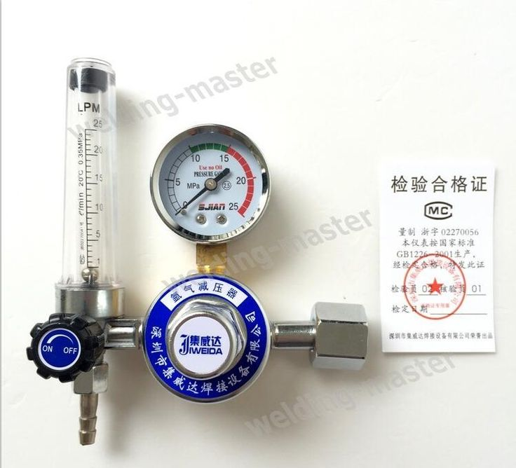 Best Price Free Shipping Outer Thread Argon Regulator Reducer Gas Flowmeter for Tig Welding #Free #Shipping #Outer #Thread #Argon #Regulator #Reducer #Flowmeter #Welding