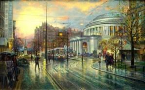 Manchester - Graham Twyford