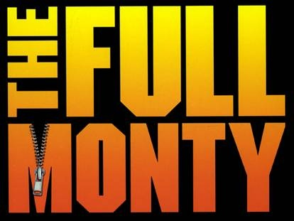 the full monty - I played Jeanette