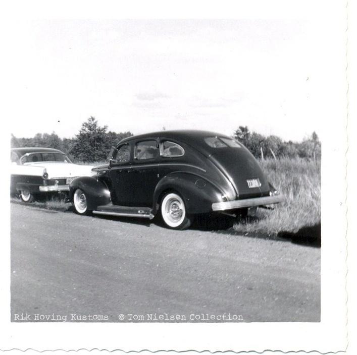 1000 images about 1940 ford tudor sedan on pinterest for 1940 ford 4 door sedan