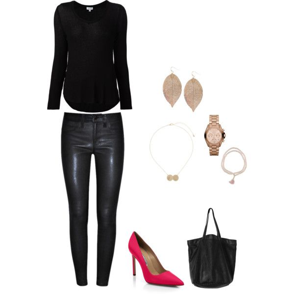 Birthday Outfit 2014 by jennylutes on Polyvore