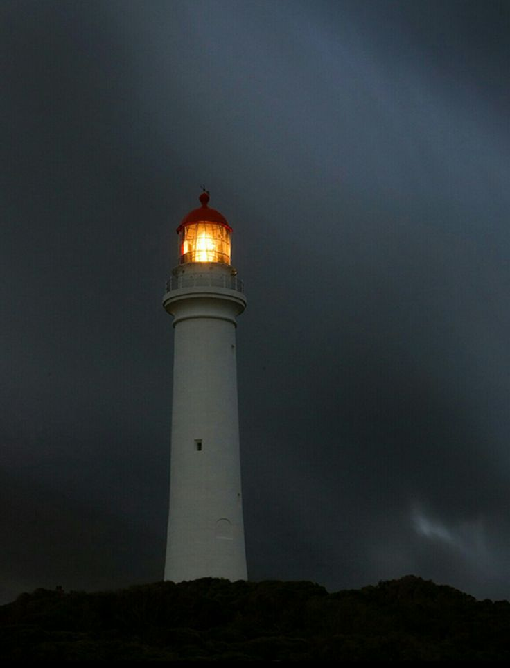 #Lighthouse standing guard!    http://dennisharper.lnf.com/
