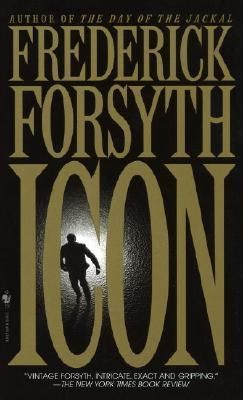 [#BOOK #RECOMMENDATION, #THRILLER]: Icon, #Forsyth. It is summer 1999 in Russia, Acountry is on the threshold of anarchy: famine and inflation, crime and corruption. A popular politician stand up, promising to change the country. But what is he really after and what does that mean to the world? Looking back on history itself, one can easily find resemblance on the events that happened and the politicians who lead the country. Everything in this book was too terrifyingly real.