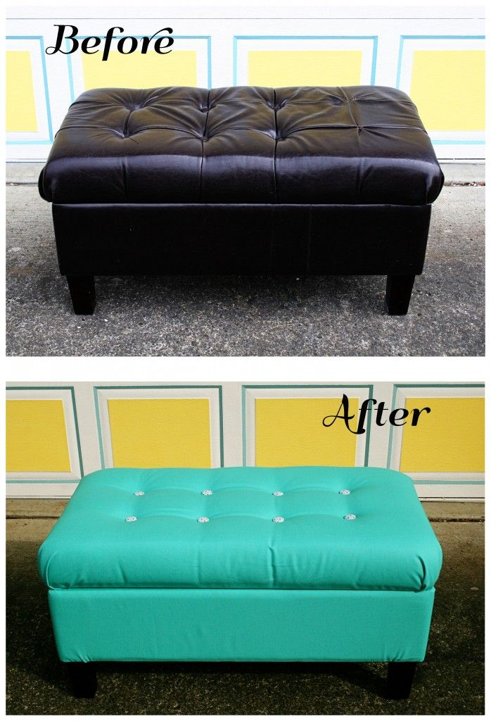 If I Get Really Brave Enough To Try Upholstery I Might