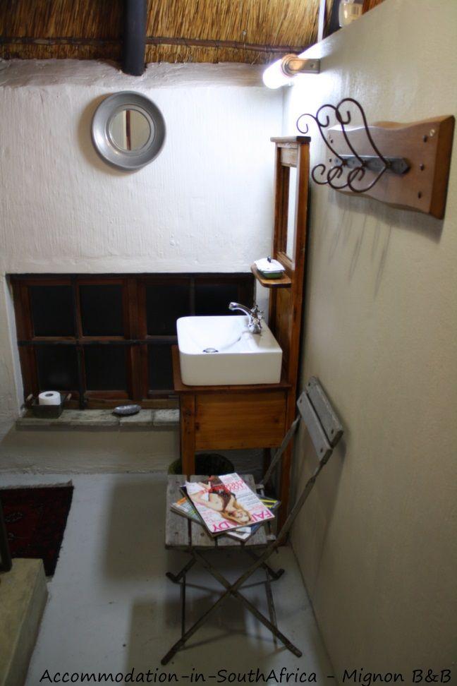 Accommodation in Sasolburg. Mignon's B&B.