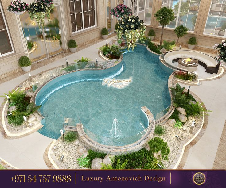 74 best luxurios spa zones images on pinterest for Spas that come to your house