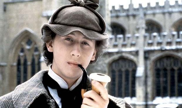 Looking back at Young Sherlock Holmes | Den of Geek