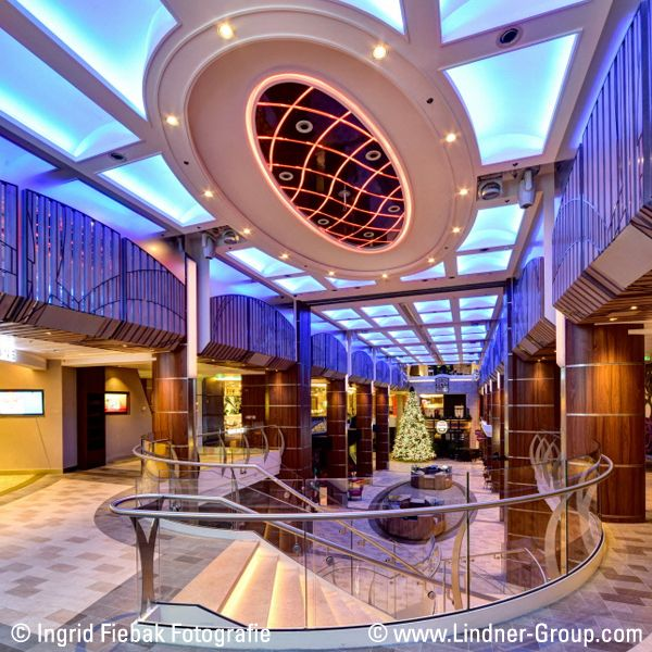 Lindner Cruise Liner and Ship Fit-out has made a name for themselves globally in…