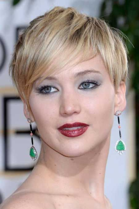 30 Short Blonde Haircuts for 2014 | http://www.short-haircut.com/30-short-blonde-haircuts-for-2014.html